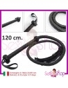 Flogger long whip sm fetish